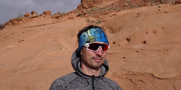 RECENZE: BUFF Coolnet UV+, schladí vás už při běhu
