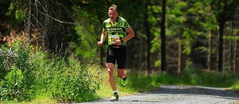 """ROBERT HECZKO – maratonec z Jizerek: """"Důležité je vědět, kdy vysadit a mít dobré zázemí."""""""