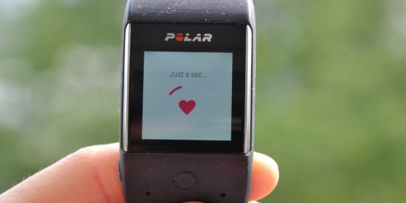 RECENZE: Polar M600 – android po ruce