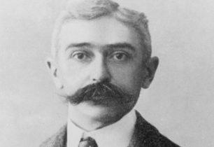 Pierre de Coubertin a maratonské začátky