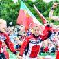 Mistrovství světa v orientačním běhu 2015 – Skotsko: 2. část
