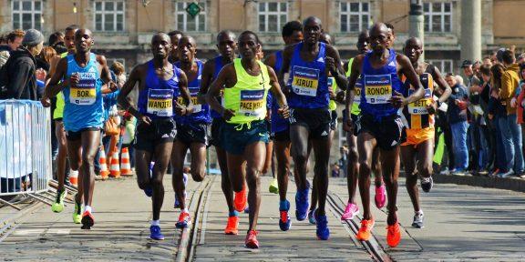 Newyorský maraton má nejmladšího vítěze v historii