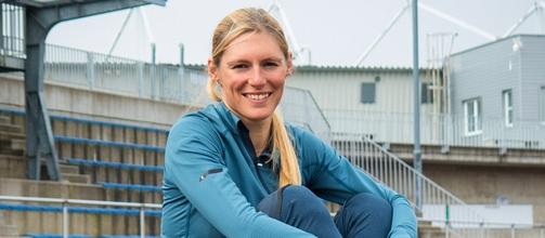 Rozhovor s triatletkou Petrou Kuříkovou: ve světové sérii stále hledám důvěru v sama sebe