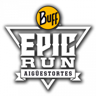 Logo Buff Epic Run