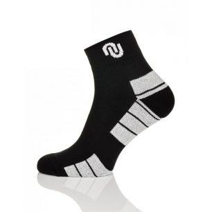 Běžecké ponožky Nessi s polstrováním