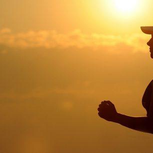 Proč je dobré běhat po ránu