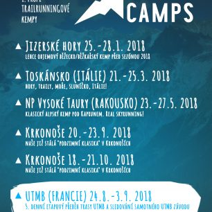 TRAILCAMPS 2018
