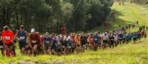 Ostravský Kilpi Trail Running Cup je už zarohem!