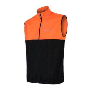 Univerzální sportovní vesta Sensor Neon