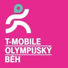 T-mobile olympijský běh Holubov
